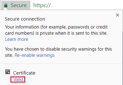 Install Let's Encrypt SSL on OpenLiteSpeed • OpenLiteSpeed